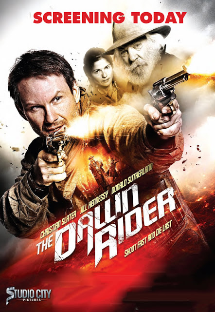 Imagine film online Dawn Rider (2012)