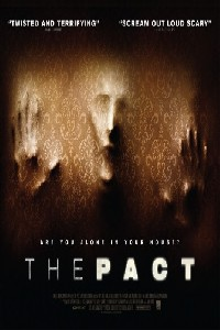 Poster Imagine The Pact (2012)