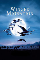 Poster Imagine Le Peuple Migrateur (2001)