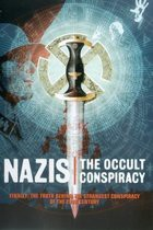 Poster Imagine Nazis: The Occult Conspiracy (1998)