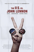 Poster Imagine The U.S. Vs. John Lennon (2006)