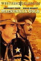 Imagine film online Mackenna's Gold (1969)