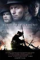 Poster Imagine Forbidden Ground (2013)