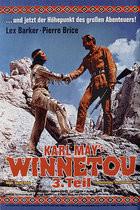 Imagine film online Winnetou – 3. Teil (1965)