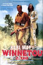 Imagine film online Winnetou – 2. Teil (1964)