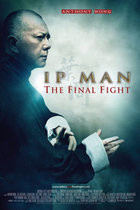 Poster Imagine Ip Man: The Final Fight (2013)