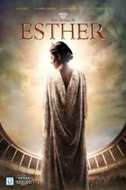 Poster Imagine The Book Of Esther (2013)
