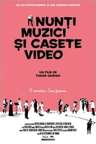 Poster Imagine Nunţi, Muzici Şi Casete Video (2008)