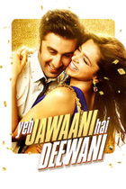 Imagine film online Yeh Jawaani Hai Deewani (2013)