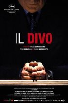 Poster Imagine Il Divo (2008)