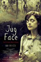 Poster Imagine Jug Face (2013)