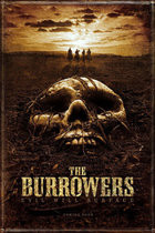 Poster Imagine The Burrowers (2008)