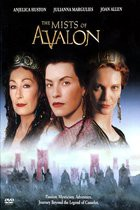 Poster Imagine The Mists Of Avalon (2001)