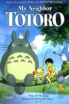 Poster Imagine My Neighbor Totoro (1988)