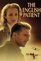 Poster Imagine The English Patient (1996)