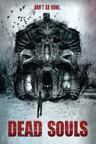Imagine film online Dead Souls (2012)