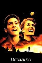Poster Imagine October Sky (1999)