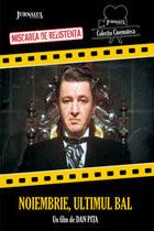 Imagine film online Noiembrie, Ultimul Bal (1989)