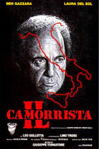 Poster Imagine Il Camorrista (1986)