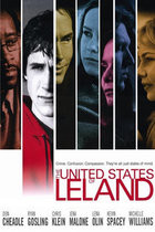 Poster Imagine The United States Of Leland (2003)