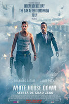 Poster Imagine White House Down (2013)