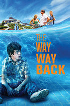 Poster Imagine The Way Way Back (2013)