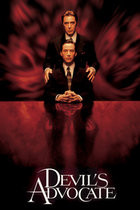 Poster Imagine The Devil's Advocate (1997)