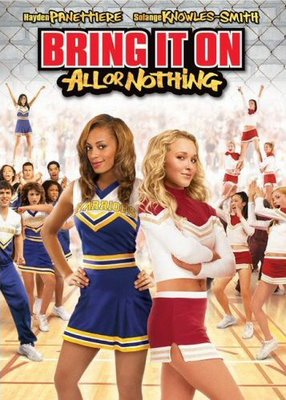 Poster Imagine Bring It On: All or Nothing (2006) Poza