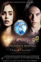 Poster Imagine The Mortal Instruments: City Of Bones (2013)