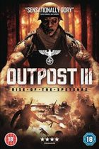 Poster Imagine Outpost Rise Of The Spetsnaz (2013)