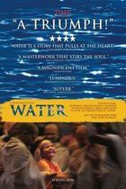 Poster Imagine Water (2005)