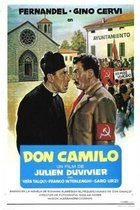 The Little World of Don Camillo (1952)
