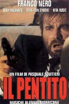 Poster Imagine Il Pentito (1985)