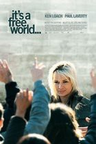 Poster Imagine It's A Free World (2007)