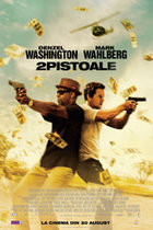 Poster Imagine 2 Guns (2013)