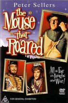 Poster Imagine The Mouse That Roared (1959)