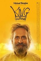 Poster Imagine King Of California (2007)