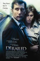 Poster Imagine Derailed (2005)