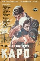Imagine film online Kapo (1961)