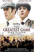 Poster Imagine The Greatest Game Ever Played (2005)