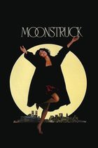 Poster Imagine Moonstruck (1987)