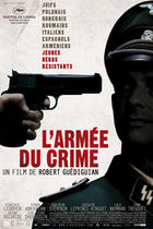 Poster Imagine Army Of Crime (2009)