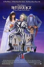 Poster Imagine Beetlejuice (1988)