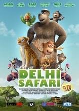 Imagine film online Delhi Safari (2012)
