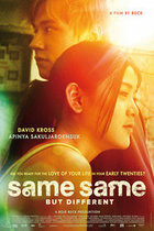Poster Imagine Same Same But Different (2009)