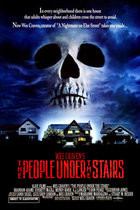 Poster Imagine The People Under The Stairs (1991)