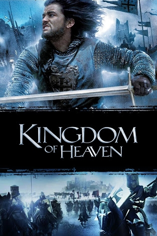 Poster Imagine Kingdom of Heaven (2005)