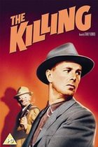 Poster Imagine The Killing (1956)