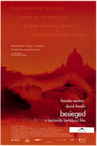 Poster Imagine Besieged (1998)