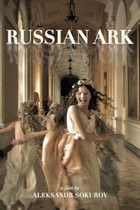 Poster Imagine Russian Ark (2002)